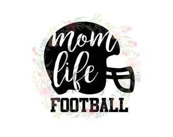 Mom Life / SVG / DXF / PNG / Digital Download