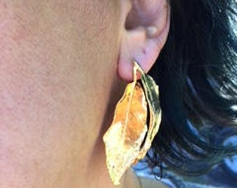 two together forever chick earrings