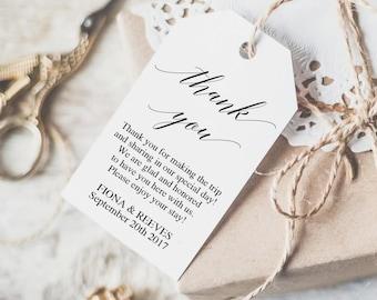 Wedding gift tags | Etsy