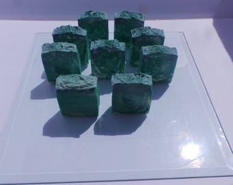 Eucalyptus Spearmint Artisan Cold Process Soap