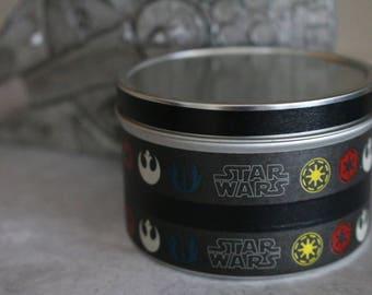 Star Wars Storage Tin
