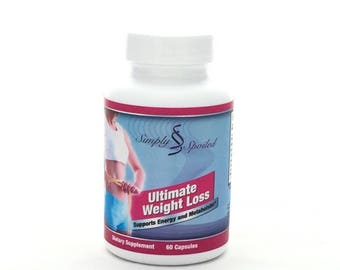 Ultimate Weight Loss by Simply Spoiled