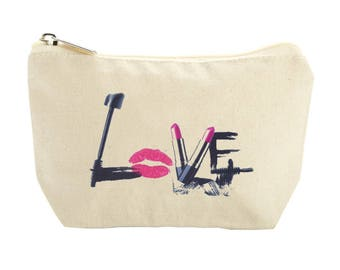Pouch or makeup case