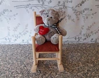 Dolls Chair