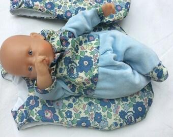 Pajamas Liberty Betsy Lavender 30 cm