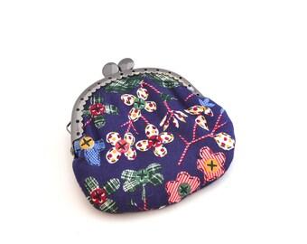 Liberty Harberdashery girl purse