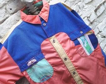 Vintage UNCLE SAM shirt