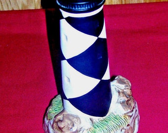 LEFTON Cape Lookout Musical Lighthouse # 01424