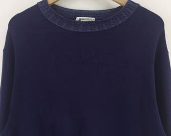 Rare !! Vintage Polo Association embroidery logo size L