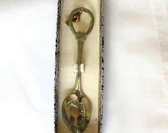Demitasse Spoon - Florida