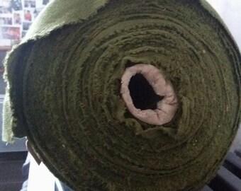 Sublime wool Challis large width 170 cm width