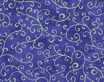 Mariposa from Quilting Treasures 1649-25916-V