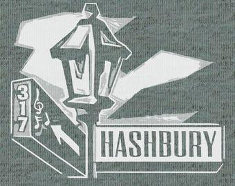 Hashbury Pullover Hoodie