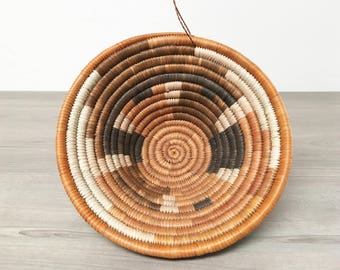 Southwestern Small Coil Basket