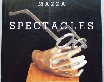 Shows Samuele Mazza ISBN 9780811813679 designs around the theme of the glasses