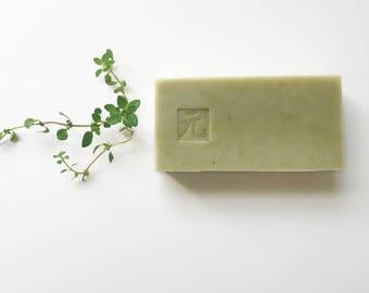 Thyme soap 百里香抗菌皂