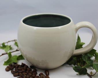 Ceramic Coffee Mug 16oz