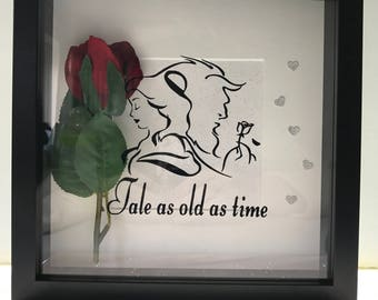 Take as old as time