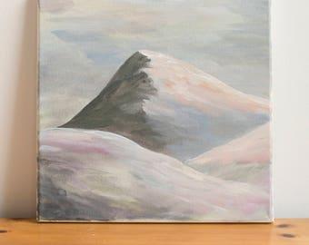 Singular Mountain