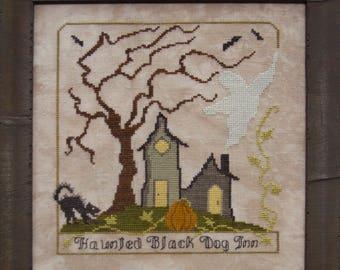 Haunted Inn Pattern