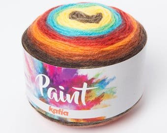 PAINT color 58