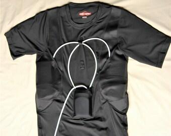 LVAD Shirt