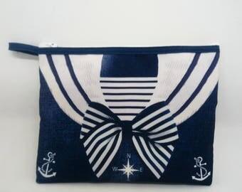 Sailor pattern Kit