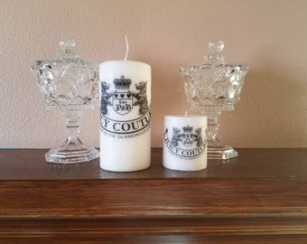 Juicy Couture Candles