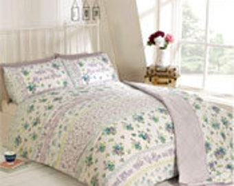 Rise and Shine Double Duvet Set