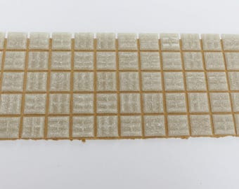 Mosaic plate 75 beige mosaic tile mosaic tiles