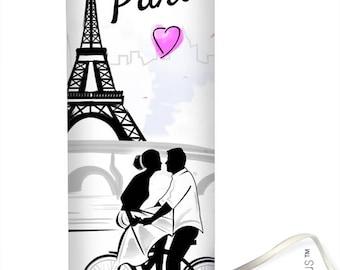 """Decorative lamp """"Love in Paris"""""""