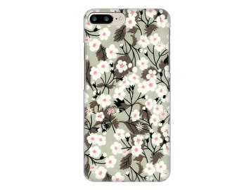 Hard iPhone case + 7 Liberty Mitsi X 7