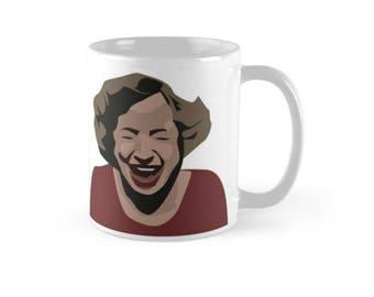 Kitty Forman Mug - That 70s Show