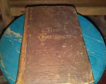 1883 New Testament
