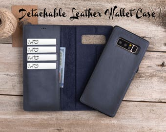 Note 8 Case, Note 8 wallet case, Note 8 leather case, note 8 leather wallet, samsung note 8 case, galaxy note 8 case, Samsung phone case,