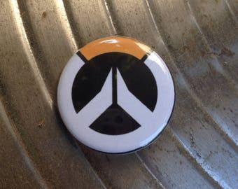 Overwatch Button