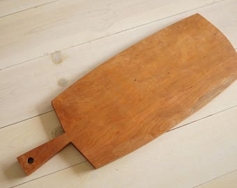 Cherry Cutting Board / Serving Tray