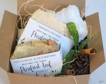 Natural Soap Gift Set, Natural Organic Soap, Soap Bars, Christmas gifts, Wife, Husband, Special Person, Soap, favor, favor gift set