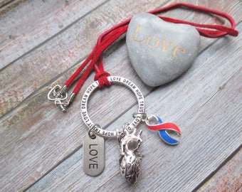 CHD/Love Necklace