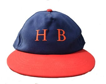 The Hat Brand Comfortable Fit Snapback Hat