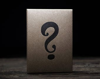 MYSTERY BOX Grab Bag Toys Props Comic Books Movies DVD or Anything