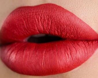 SOLO IN SOHO Liquid Lipstick