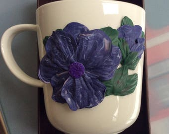 The original ceramic gift mug/Cup