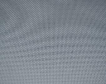 canvas aida 5.5 / 80 x 50 cm Blue Luc 72 cm