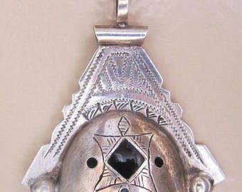 Tuareg pendant