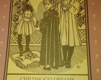 Folkwear Childhood Dreams pattern 225