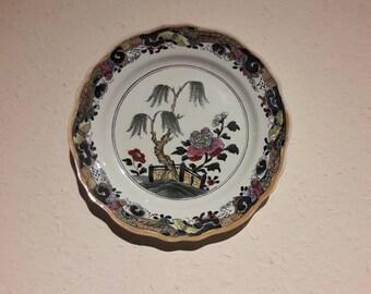 Ornamental Board Petrus Regout