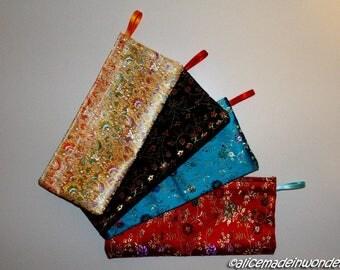 Fabric lucid imagination cases.