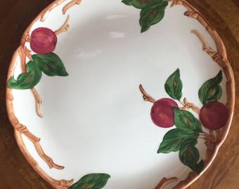 Large Vintage Franciscan Ware Platter