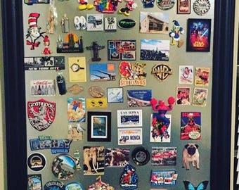 Large Magnet Board